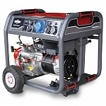 Генератор бензиновый Briggs&Stratton Elite 8500ЕА